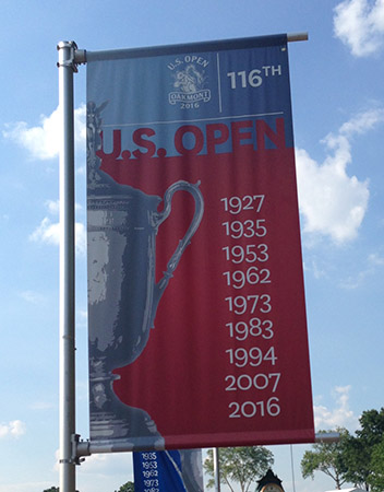 US Open in Pittsburgh