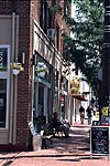 Shadyside Shopping