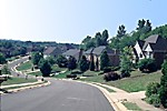 A North Hills Suburb