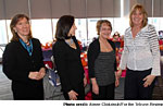 Getting to the Point for Women Luncheon 2010