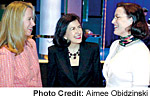 Getting to the Point for Women Luncheon 2005